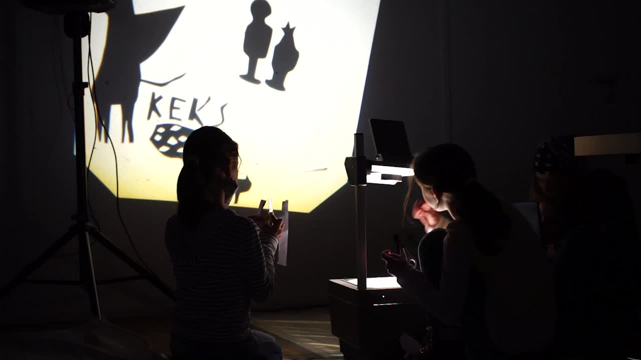Lichtspektakel: Making of