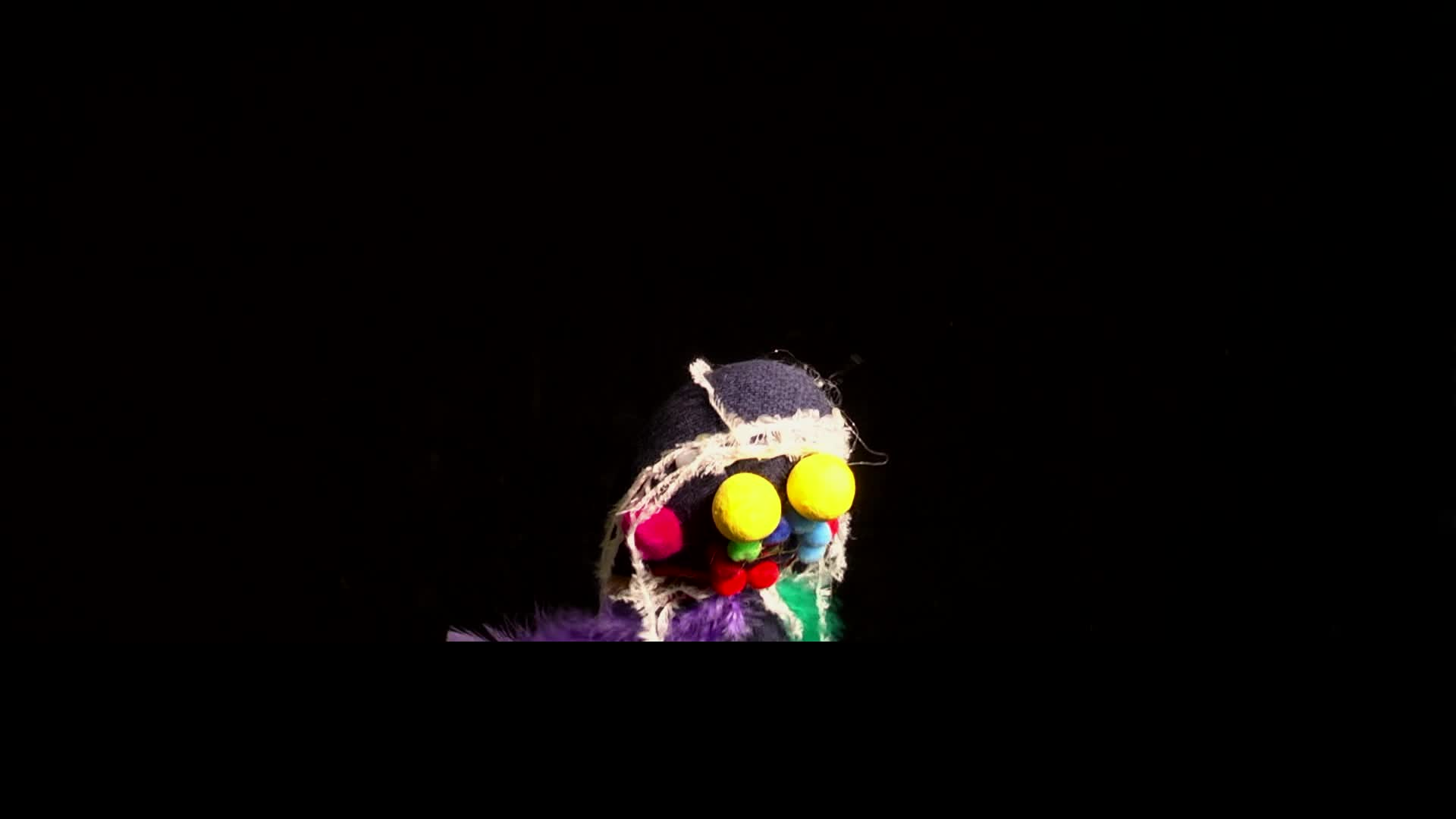 Puppenspiel - Witzeshow