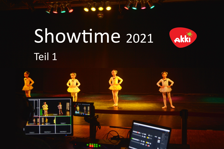 Showtime 1