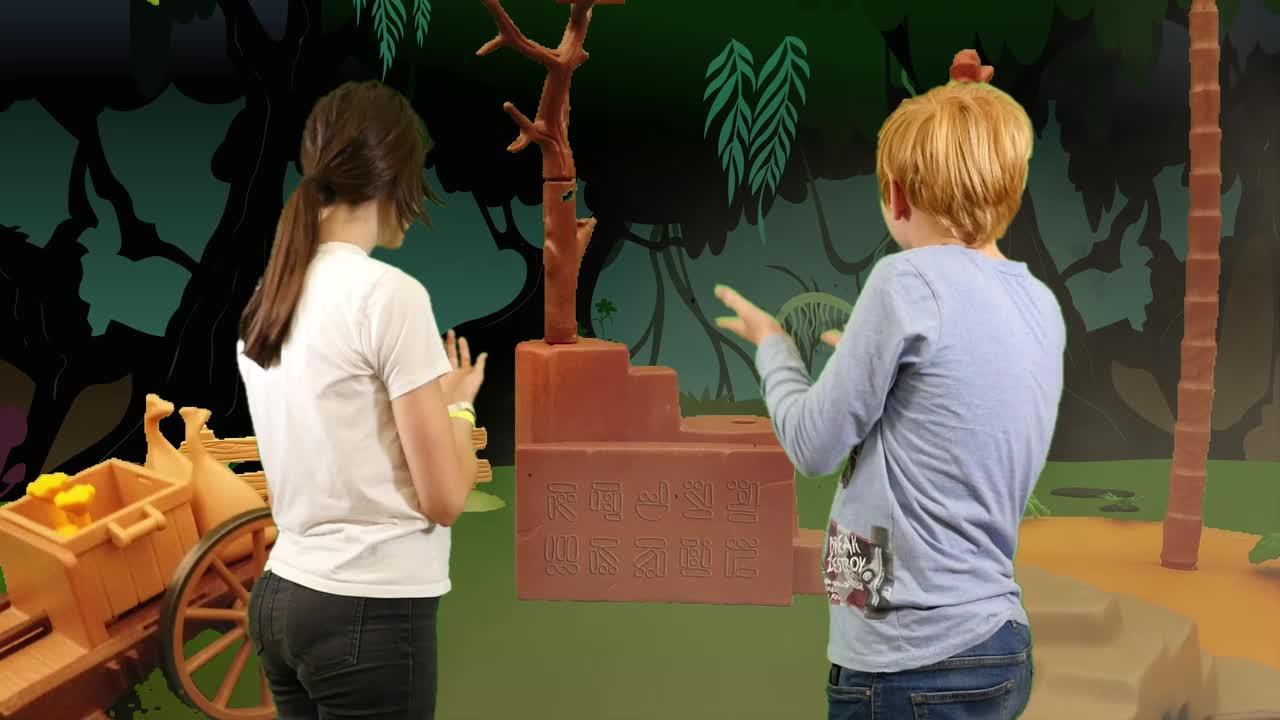 Der Playmobilwald