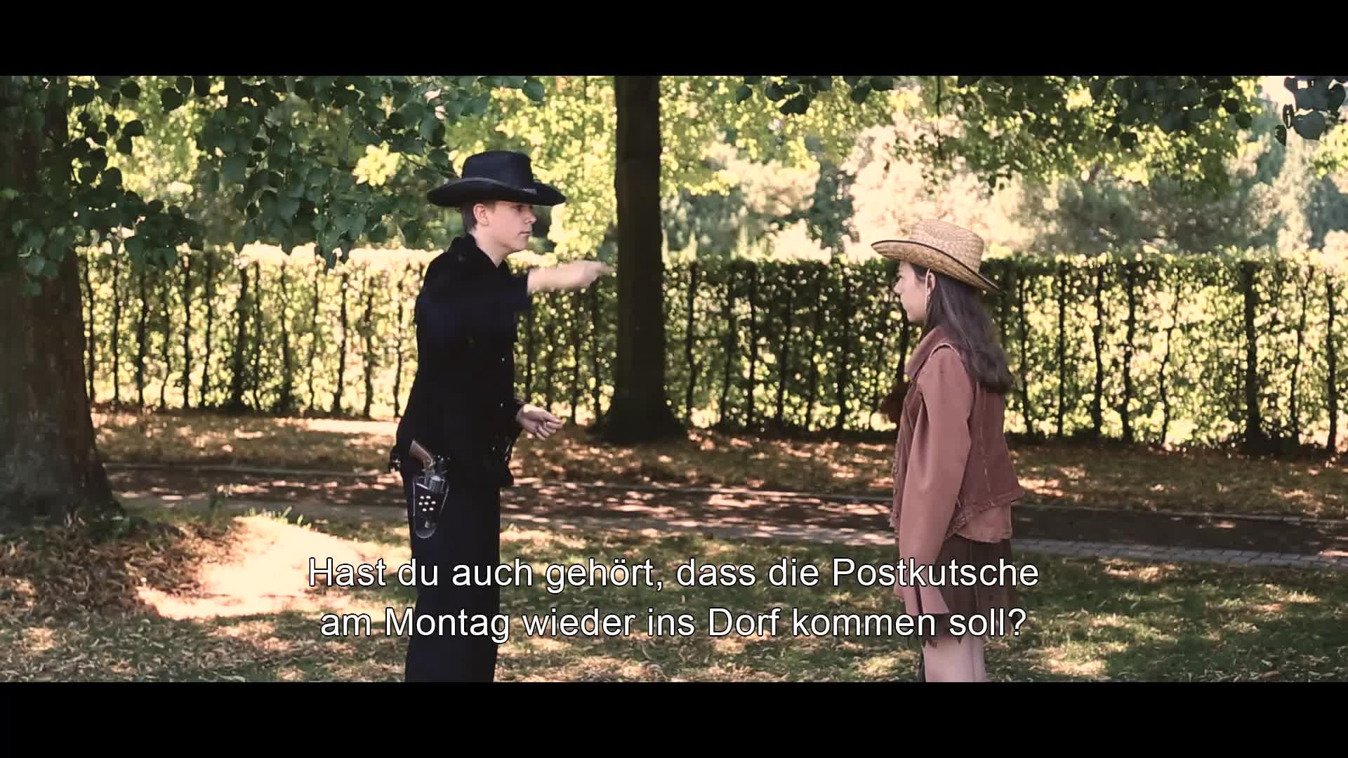 [Film Projekt] 5 Tage, 10 Filme! Tag 5: Western war gestern!